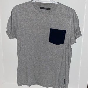 2/$20 ❤️SHIRT | French Connection men's size small